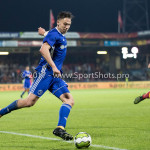 29-09-2017: Voetbal: Go Ahead Eagles v Almere City FC: Deventer Josef Kvída (Almere City FC) Jupiler League 2017 / 2018