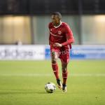 06-10-2017: Voetbal: Almere City FC v MVV Maastricht: Almere Arsenio Valpoort (Almere City FC) Jupiler League 2017 / 2018