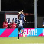 06-10-2017: Voetbal: Almere City FC v MVV Maastricht: Almere Atilla Yildirim (MVV) Jupiler League 2017 / 2018