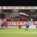 06-10-2017: Voetbal: Almere City FC v MVV Maastricht: Almere Supporters Jupiler League 2017 / 2018