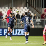 06-10-2017: Voetbal: Almere City FC v MVV Maastricht: Almere Damon Mirani (Almere City FC) Jupiler League 2017 / 2018