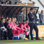 16-10-2017: Voetbal: Jong Ajax v Almere City FC: Amsterdam Michael Reiziger - Hoofdcoach (Jong Ajax) Jupiler League 2017 / 2018