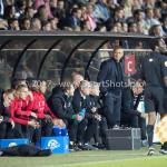 16-10-2017: Voetbal: Jong Ajax v Almere City FC: Amsterdam Jack de Gier - Technisch manager/Hoofdtrainer (Almere City FC) Jupiler League 2017 / 2018