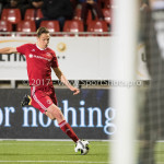 20-10-2017: Voetbal: Almere City FC v SC Cambuur: Almere Josef Kvída (Almere City FC) Jupiler League 2017 / 2018