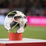 26-10-2017: Voetbal: Almere City FC v AZ: Almere KNVB Beker 2e ronde 2017 / 2018