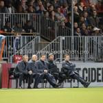 26-10-2017: Voetbal: Almere City FC v AZ: Almere AZ staff KNVB Beker 2e ronde 2017 / 2018