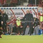03-11-2017: Voetbal: Almere City FC v Jong AZ: Almere Jack de Gier - Technisch manager/Hoofdtrainer (Almere City FC) Jupiler League 2017 / 2018