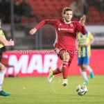 27-11-2017: Voetbal: Almere City FC v RKC Waalwijk: Almere Javier Vet (Almere City FC) Jupiler League 2017 / 2018