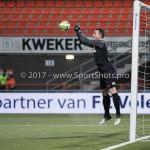 01-12-2017: Voetbal: FC Volendam v Almere City FC: Volendam Hobie Verhulst (FC Volendam) Jupiler League 2017 / 2018