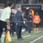 01-12-2017: Voetbal: FC Volendam v Almere City FC: Volendam Jack de Gier - Technisch manager/Hoofdtrainer (Almere City FC) Jupiler League 2017 / 2018