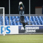 15-12-2017: Voetbal: Jong PSV v Almere City FC: Eindhoven Chiel Kramer (Almere City FC) Jupiler League 2017 / 2018