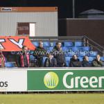 15-12-2017: Voetbal: Jong PSV v Almere City FC: Eindhoven Supporters Almere City FC Jupiler League 2017 / 2018
