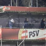 15-12-2017: Voetbal: Jong PSV v Almere City FC: Eindhoven Jupiler League 2017 / 2018