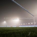 22-12-2017: Voetbal: Almere City FC v FC Eindhoven: Almere Jupiler League 2017 / 2018