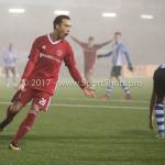 22-12-2017: Voetbal: Almere City FC v FC Eindhoven: Almere Gaston Salasiwa (Almere City FC) Jupiler League 2017 / 2018