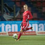 12-01-2018: Voetbal: FC Den Bosch v Almere City FC: Den Bosch Silvester van de Water (Almere City FC) Jupiler League 2017 / 2018