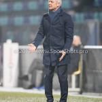 12-01-2018: Voetbal: FC Den Bosch v Almere City FC: Den Bosch Jack de Gier - Technisch manager/Hoofdtrainer (Almere City FC) Jupiler League 2017 / 2018