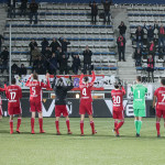 12-01-2018: Voetbal: FC Den Bosch v Almere City FC: Den Bosch Jupiler League 2017 / 2018