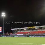19-01-2018: Voetbal: Almere City FC v NEC: Almere Jupiler League 2017 / 2018