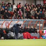 19-01-2018: Voetbal: Almere City FC v NEC: Almere Jack de Gier - Technisch manager/Hoofdtrainer (Almere City FC) Jupiler League 2017 / 2018