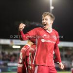 19-01-2018: Voetbal: Almere City FC v NEC: Almere Josef Kvída (Almere City FC) Jupiler League 2017 / 2018