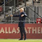 19-01-2018: Voetbal: Almere City FC v NEC: Almere Jack de Gier - Technisch manager/Hoofdtrainer (Almere City FC) Jupiler League 2017 / 20185