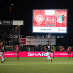 19-01-2018: Voetbal: Almere City FC v NEC: Almere Jupiler League 2017 / 2018