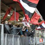 02-02-2018: Voetbal: Almere City FC v FC Dordrecht: Almere Supporters Jupiler League 2017 / 2018
