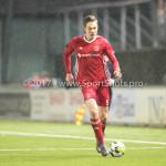 02-02-2018: Voetbal: Almere City FC v FC Dordrecht: Almere Josef Kvída (Almere City FC) Jupiler League 2017 / 2018