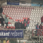 09-02-2018: Voetbal: FC Oss v Almere City FC: Oss Supporters Jupiler League 2017 / 2018