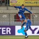 23-02-2018: Voetbal: MVV Maastricht v Almere City FC: Maastricht Josef Kvída (Almere City FC) Jupiler League 2017 / 2018