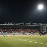 23-02-2018: Voetbal: MVV Maastricht v Almere City FC: Maastricht Stadion Jupiler League 2017 / 2018