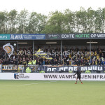 10-05-2018: Voetbal: Almere City FC v Roda JC: Almere Supporters Roda JC Jupiler League halve finale play-offs 2017 / 2018