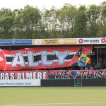 10-05-2018: Voetbal: Almere City FC v Roda JC: Almere Supporters Almere City FC Jupiler League halve finale play-offs 2017 / 20185