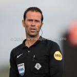 10-05-2018: Voetbal: Almere City FC v Roda JC: Almere Bas Nijhuis (Scheidsrechter) Jupiler League halve finale play-offs 2017 / 2018