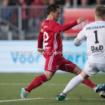 10-05-2018: Voetbal: Almere City FC v Roda JC: Almere Tom Overtoom (Almere City FC) Jupiler League halve finale play-offs 2017 / 2018