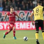 10-05-2018: Voetbal: Almere City FC v Roda JC: Almere Silvester van de Water (Almere City FC) Jupiler League halve finale play-offs 2017 / 2018