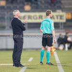 13-05-2018: Voetbal: Roda JC v Almere City FC: Kerkrade Jack de Gier - Technisch manager/Hoofdtrainer (Almere City FC) Jupiler League halve finale play-offs 2017 / 2018