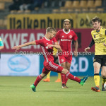 13-05-2018: Voetbal: Roda JC v Almere City FC: Kerkrade Silvester van de Water (Almere City FC) Jupiler League halve finale play-offs 2017 / 2018