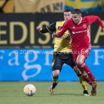 13-05-2018: Voetbal: Roda JC v Almere City FC: Kerkrade Faris Hammouti (Almere City FC) Jupiler League halve finale play-offs 2017 / 2018