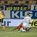 13-05-2018: Voetbal: Roda JC v Almere City FC: Kerkrade Sherjill Mac-Donalds (Almere City FC) Jupiler League halve finale play-offs 2017 / 2018
