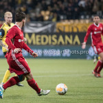 13-05-2018: Voetbal: Roda JC v Almere City FC: Kerkrade Tom Overtoom (Almere City FC) Jupiler League halve finale play-offs 2017 / 2018