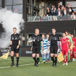 17-05-2018: Voetbal: Almere City FC v De Graafschap: Almere Kevin Blom (Scheidsrechter) Jupiler League finale play-offs 2017 / 2018