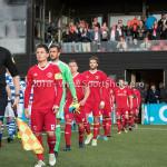 17-05-2018: Voetbal: Almere City FC v De Graafschap: Almere Jupiler League finale play-offs 2017 / 2018