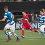 .17-05-2018: Voetbal: Almere City FC v De Graafschap: Almere Tom Overtoom (Almere City FC) Jupiler League finale play-offs 2017 / 2018