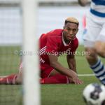17-05-2018: Voetbal: Almere City FC v De Graafschap: Sherjill Mac-Donalds (Almere City FC) Jupiler League finale play-offs 2017 / 2018
