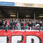 17-05-2018: Voetbal: Almere City FC v De Graafschap: Almere Supporters Almere City FC Jupiler League finale play-offs 2017 / 2018