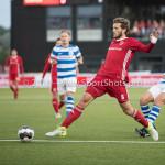 17-05-2018: Voetbal: Almere City FC v De Graafschap: Almere Javier Vet (Almere City FC) Jupiler League finale play-offs 2017 / 2018