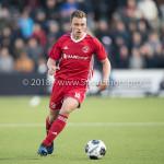17-05-2018: Voetbal: Almere City FC v De Graafschap: Almere Damon Mirani (Almere City FC) Jupiler League finale play-offs 2017 / 2018