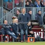 17-05-2018: Voetbal: Almere City FC v De Graafschap: Almere Henk de Jong - Trainer/Coach (De Graafschap) Jupiler League finale play-offs 2017 / 20185